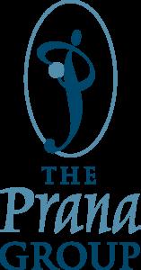 The Prana Group logo designed by Netta Radice Design, Inc.