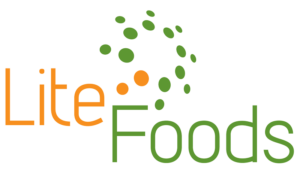 Lite Foods logo designed by Netta Radice Design, Inc.