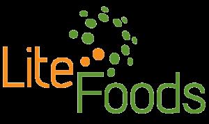 Lite Foods logo designed by Netta Radice Design, Inc.