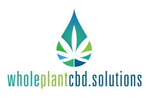 WholePlantCBD.solutions logo by Netta Radice Design, Inc.