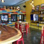 Florida CANE Distillery Tasting Room Redesign