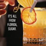 Florida CANE Distillery Banner 1